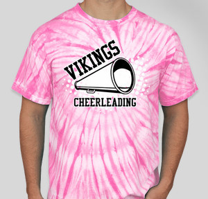 Vikings Cheer