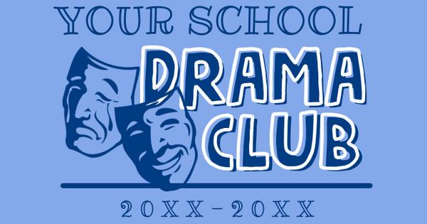 drama club covid