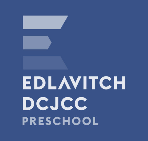 Support the Edlavitch DCJCC Preschool shirt design - zoomed