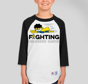 fighting childhood cancer