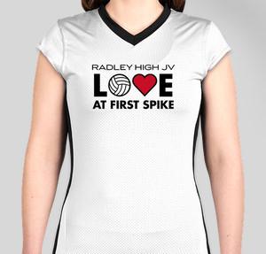 54381 volleyball volleyball t shirt design ideas - Volleyball T Shirt Design Ideas