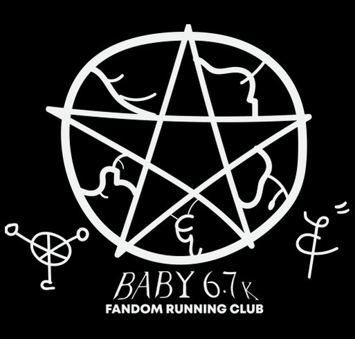 Winchester Series - The Baby 6.7k shirt design - zoomed