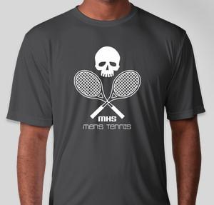 MHS Men's Tennis
