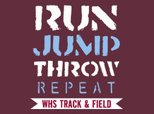 Run Jump Throw Repeat