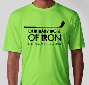 Daily Iron