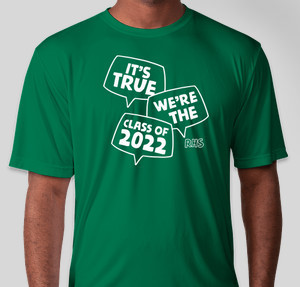 It's True...2022