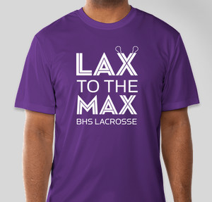 Lax to the Max