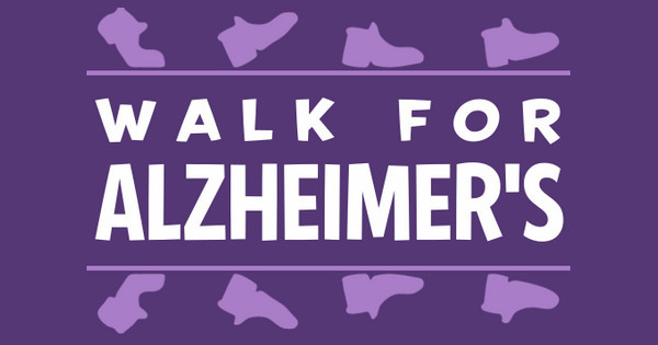 Walk for Alzheimers