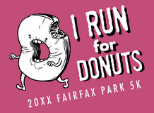 Run For Donuts