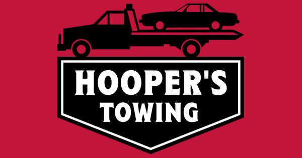 Hooper's Towing