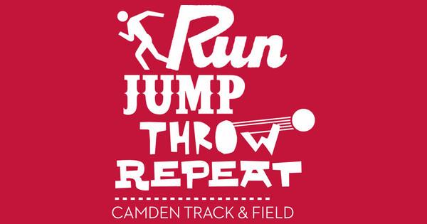 Run, Jump, Throw, Repeat