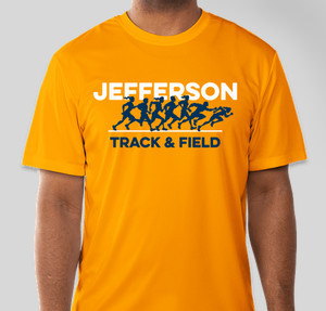 Jefferson Track