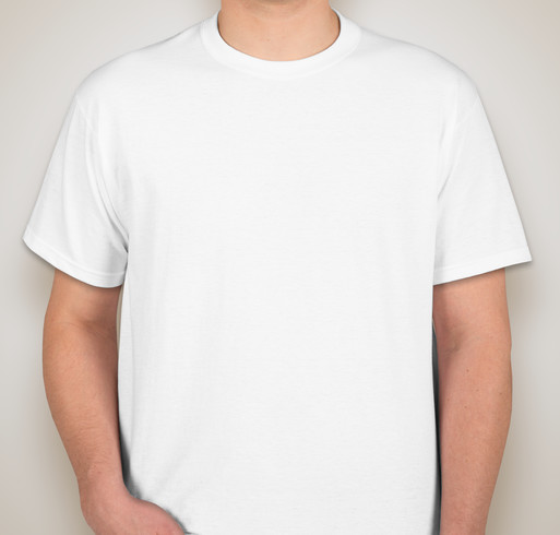 Fruit of the Loom 100% Cotton T-shirt - White