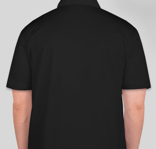 The Ultimate Big West Rotaract Polos Fundraiser - unisex shirt design - back
