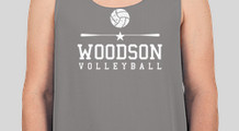 Woodson Volleyball
