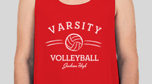 Riverside V-Ball