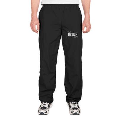 Sport-Tek Warm-Up Pant - Black