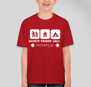 Scout Troop 1857