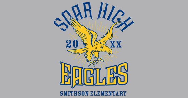 Soar High Eagles