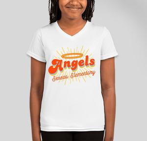 Angels Seneca Elementary
