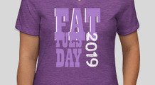Fat Tuesday 2014