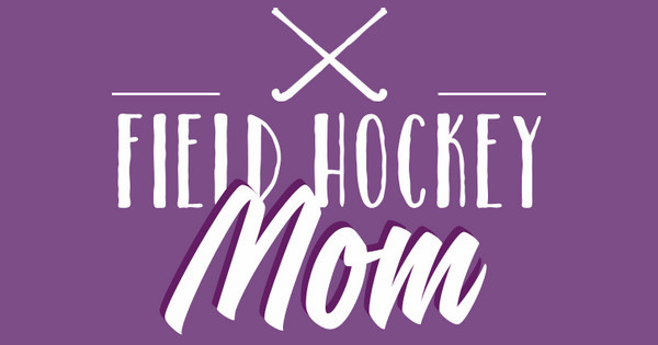 field hockey mom