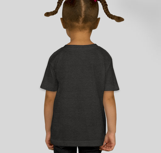 Clinic of Hope Fundraiser - unisex shirt design - back
