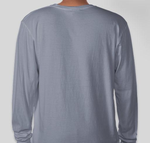 One Heart Africa - Water Relief Fundraiser Fundraiser - unisex shirt design - back