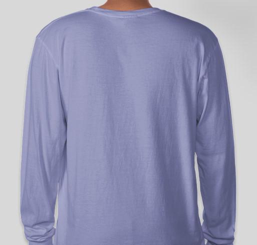 PBHS StuCo Fall Fundraiser Fundraiser - unisex shirt design - back