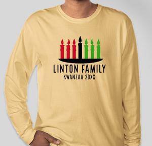 Smith Family Kwanzaa