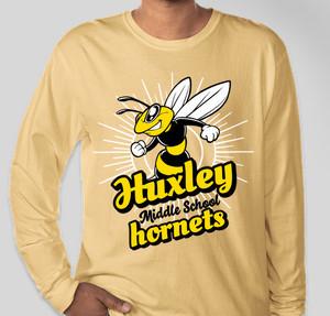 Huxley Hornets