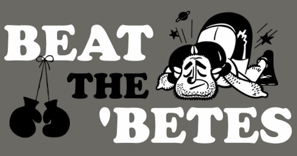 Beat the 'Betes