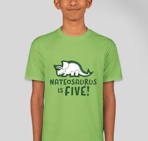 Birthday T Shirt Designs