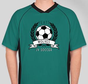 Greentown Soccer