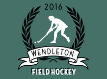 Wendleton Field Hockey