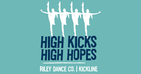 High Kicks High Hopes