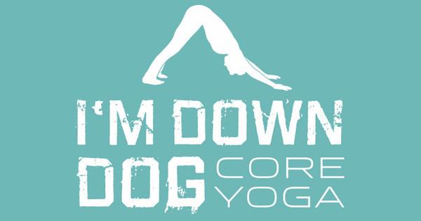 I'm Down Dog