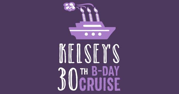 bday cruise