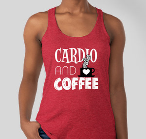 Cardio and Coffee