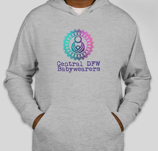 Dfw T Shirt Design