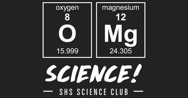 OMG Science!