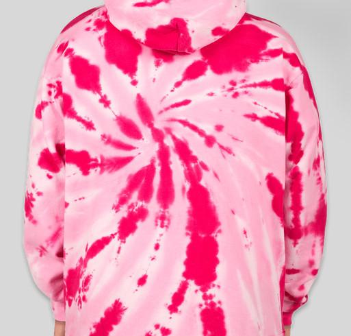 Children for Children Fundraiser - unisex shirt design - back