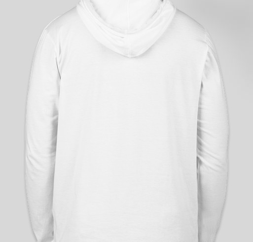 KJH Kindness Campaign Fundraiser - unisex shirt design - back