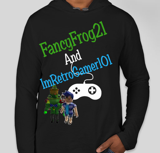 Roblox Roleplay Group Custom Ink Fundraising