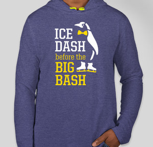 Ice Dash Mixer