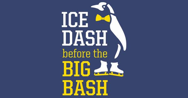 Ice Dash Mixer