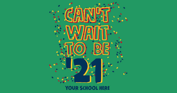 can't wait to be 21