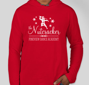 Pineview Nutcracker