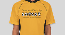 Loudon County Soccer