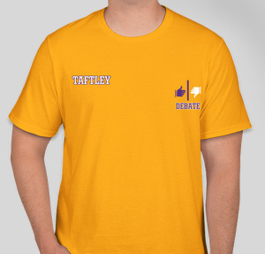 Taftley Debate League